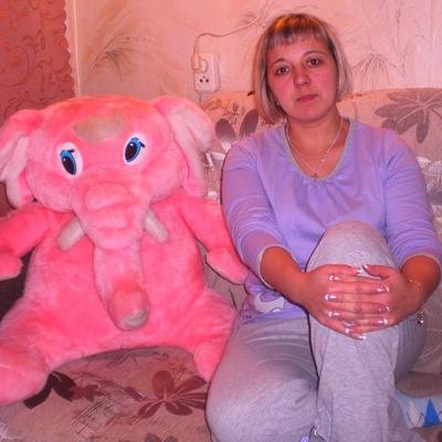 Татьяна Кандерова, 13 марта 1979, Кыштым, id139414369