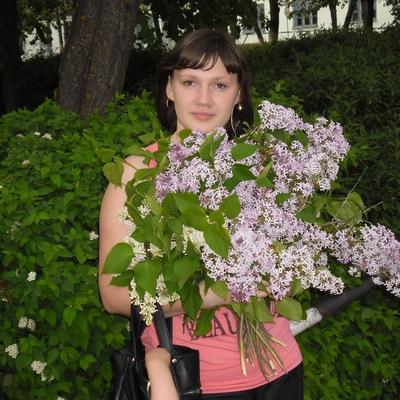 Ольга Гранковская, 10 апреля 1985, Новогрудок, id159370757