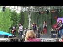ЛабовSKY JAM -Наваждение Гражданская Оборона