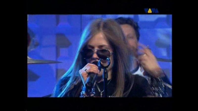 Avril Lavigne Sk8er Boi Viva 2002