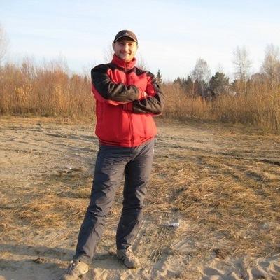 Николай Николаич, 28 января , Новосибирск, id68697176
