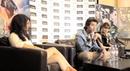 Moments Hrithik Roshan Priyanka Chopra in Chak89 Krrish 3 press conf