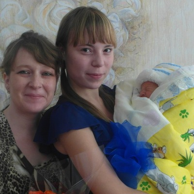 Дарья Сергеева, 11 октября , Рязань, id211228262