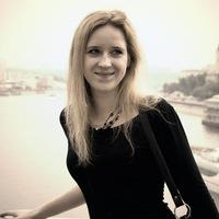 Катерина Воробьева фото