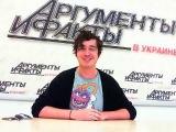 Дмитрий Шуров PianoБой в гостях у АиФ.ua