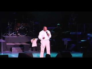 Jeffrey Osborne - Love's Ballad (Live In Philly)