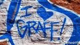 NEW Graffiti - Throwups &amp Tags 2015 - N.Y.C (MrDutch730)