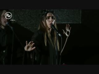 PJ Harvey — Down By The Water