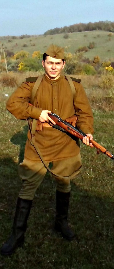 Ростислав Вадимович, 9 мая , Днепродзержинск, id189976872