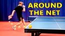 10 Mind-Blowing Ping Pong Shots