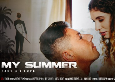 My Summer Episode 4 - Love