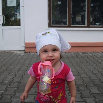 Мария Касяник, 18 июня 1990, Слоним, id162272271