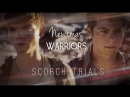 Scorch Trials NEWTMAS Warriors