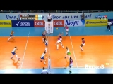 TOP 10 Best Actions by Adenizia Ferreira - Volleyball Middle Blocker