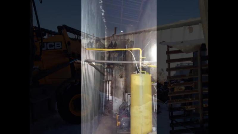 Наши объекты GAZCENTER Газцентр газовое отопление газгольдеры газификация