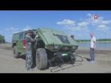 Прямая трансляция МВТФ «Армия-2018»