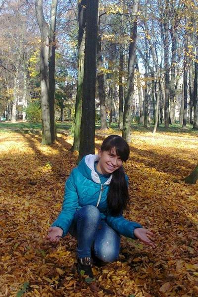 Victoria Shavronska, 21 марта 1999, Ивано-Франковск, id227884382