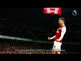 Aaron Ramsey - 10 years in Arsenal