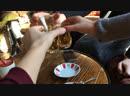 Apple tea за Панкратов'с тур