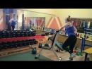 Женщинам тренировки с тренером в тренажёрном зале 2000 руб месяц 12 тренировок