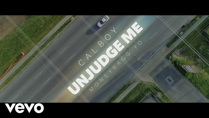 Calboy - Unjudge Me (Official Video) ft. Moneybagg Yo
