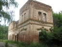 История одной усадьбы - Усадьба Кологривовых