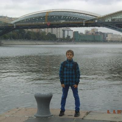Даниил Зубрин, 4 июля , Томск, id188395353