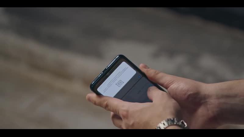 Смартфон с двумя экранами Vivo NEX Dual Screen Edition