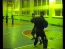 Спортзал 90 ые Шексна