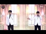 Duetto - Cheer Up + DDU-DU DDU-DU + BBoom BBoom @ 2018 DMC Korean Music Wave 180915