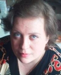 Александра Лихачева(Фомина)
