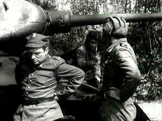 Четыре танкиста и собака 10 серия - 1 часть