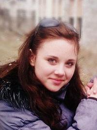 Настюша Караманова, 3 марта 1997, Лесосибирск, id205959085