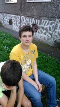 Миха Коротков, 10 июля , Новокузнецк, id106213281