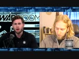 Infowars called out for being Zionist (Adam Green vs Owen Shroyer) 11019