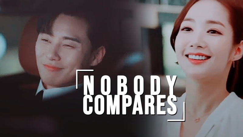 Mi So Young Joon - Nobody Compares (Why Secretary Kim MV)