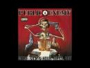 Public Enemy – Bedlam 1313