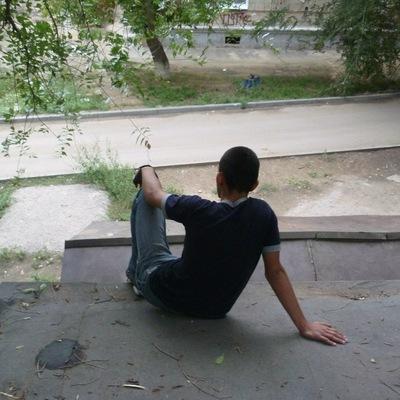 Александр Ельченинов, 15 сентября , Волгоград, id151782761