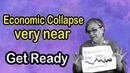 Lynette Zang: Get Ready For The Economic Collapse. It's very near