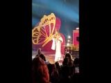 Mariah Carey - It's Like That live Butterfly Returns Last Vegas 2-15-19