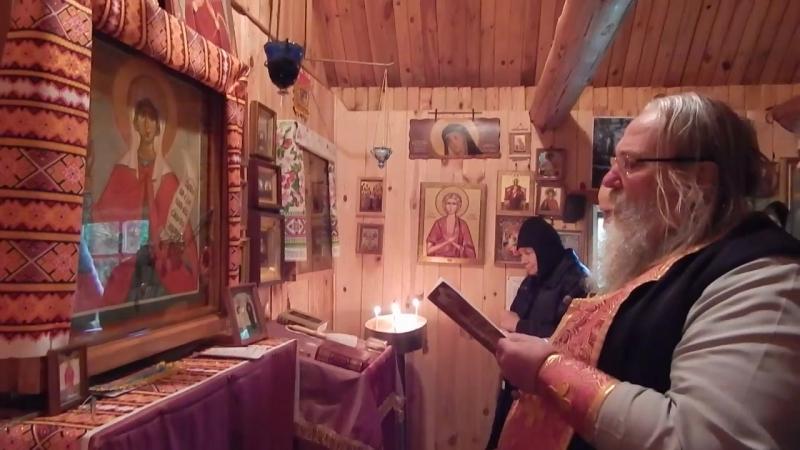 Молитва к великомученице Параскеве Пятнице.