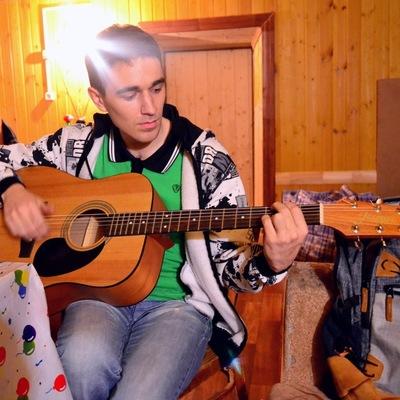 Александр Корчемкин