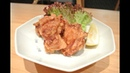 Japanese fried chicken recipe - Tori no karaage - 鳥のから揚げ