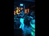 DANCE MACHINE - Летящей походкой (Ю.Антонов cover)