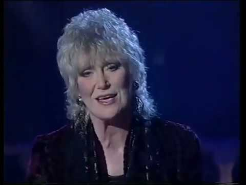Dusty Springfield On Des O' Connor Tonight 1995 1996