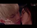 Поцелуи из дорамы Озорной поцелуй Тайланд