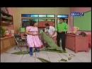 Opera Van Java OVJ Episode Sekolah Rock n Roll Bintang Tamu Mike Tramp