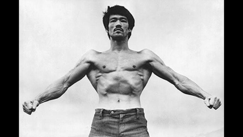 Дублёр Брюса Ли Кто он Bruce Lee Stunt Double