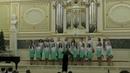 А Кастальский Отче наш Choir MELODY Хор МЕЛОДИЯ
