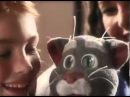 Игрушка Говорящий кот Том